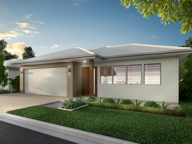 View profile: Noosa Contemporary 2 Bedrooms plus Study/Media room