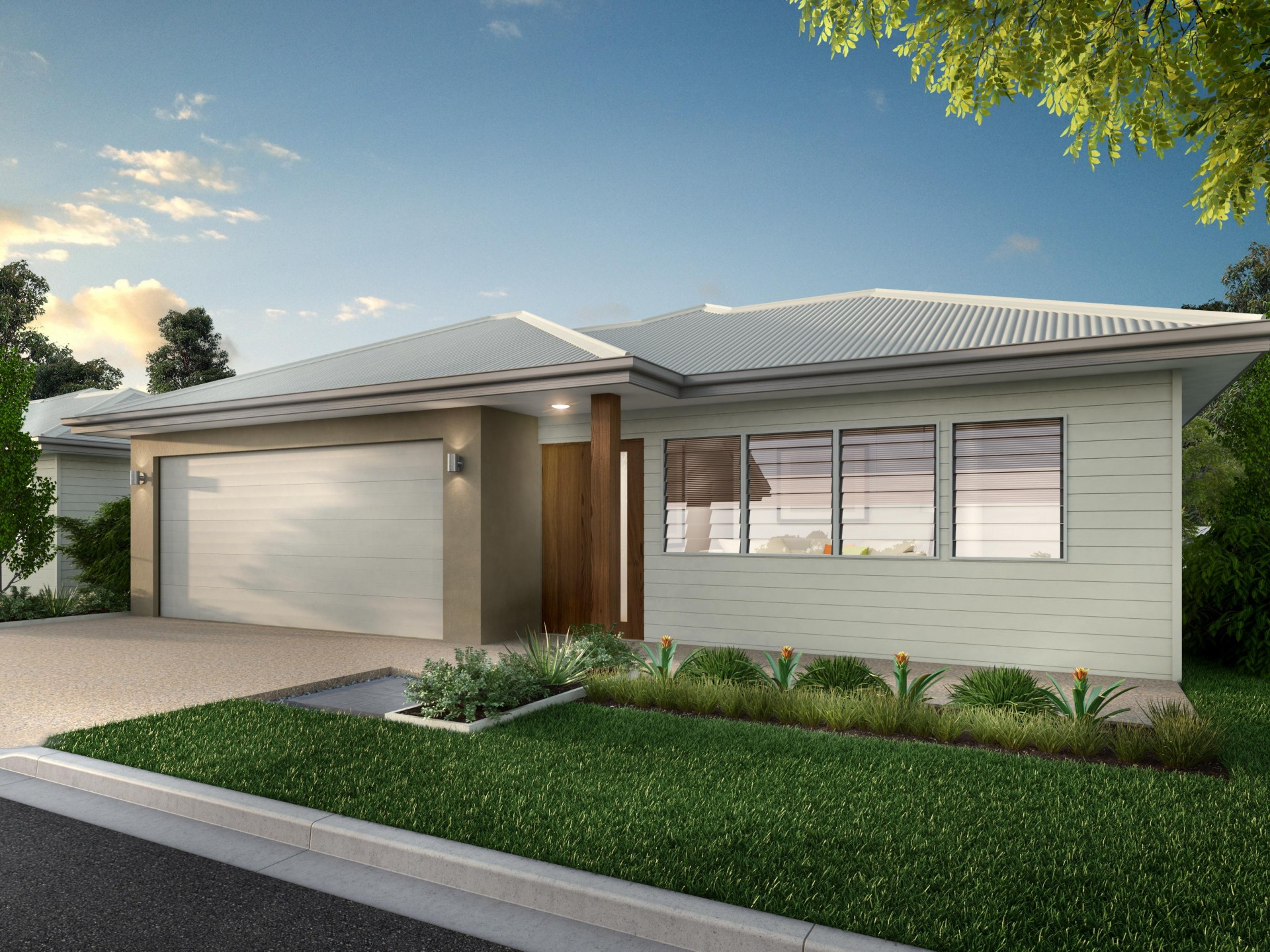 View profile: Noosa Custom  2 Bedrooms