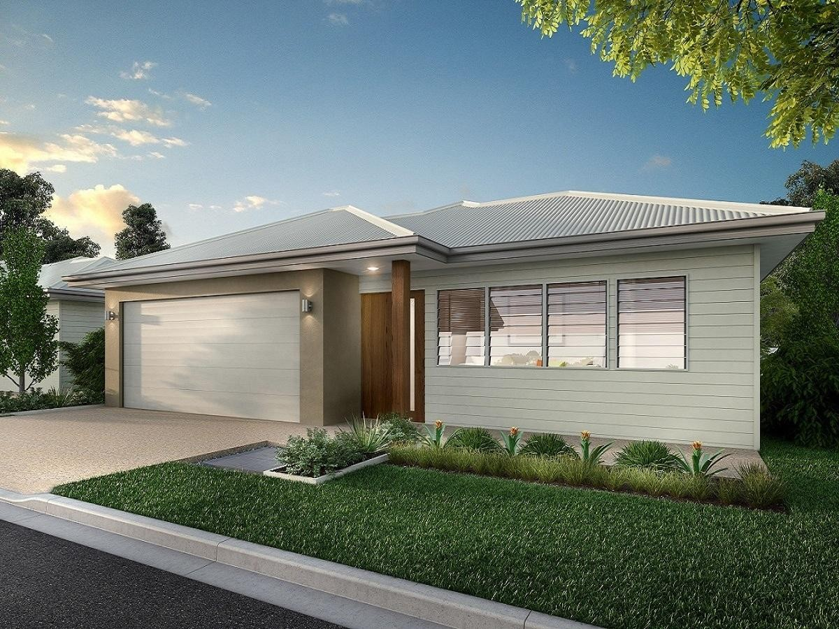 View profile: Noosa Contemporary 2 Bedrooms plus Study/Media